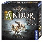 Die Legenden von Andor, Teil III, Die letzte Hoffnung (Spiel)