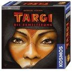 KOSMOS 692643 - Targi Die Erweiterung, Spiel