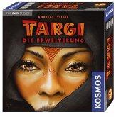 Targi, Die Erweiterung (Spiel-Zubehör)