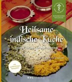 Heilsame indische Küche