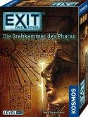 Exit - Das Spiel, Die Grabkammer des Pharao (Kennerspiel des Jahres 2017)