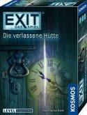 Exit - Das Spiel, Die verlassene Hütte (Kennerspiel des Jahres 2017)