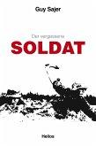 Der vergessene Soldat (eBook, ePUB)