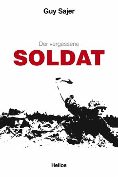 Der vergessene Soldat (eBook, ePUB) - Sajer, Guy
