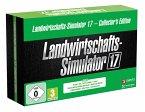 Landwirtschafts-Simulator 17 (PC) - Collector s Edition
