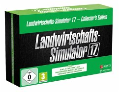 Landwirtschafts-Simulator 17 (PC) - Collector s...