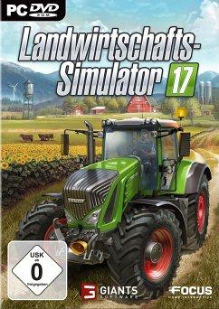 Landwirtschafts Simulator 17 (PC)