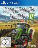 Landwirtschafts-Simulator 17 (PlayStation 4)