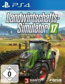 Landwirtschafts-Simulator 17 (USK) (PS4)