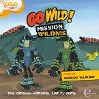 Folge 21: Mission Gilatier / Wüstenelfen und springende Bohnen (Das Original-Hörspiel zur TV-Serie) (MP3-Download)