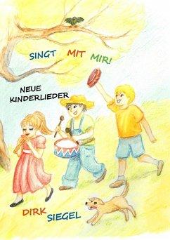 Singt mit mir! (eBook, ePUB)