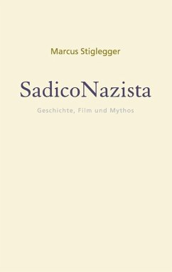 SadicoNazista (eBook, ePUB)
