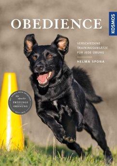 Obedience (eBook, PDF) - Spona, Helma