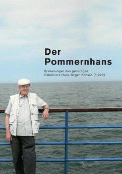 Der Pommernhans (eBook, ePUB)
