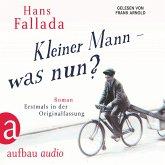 Kleiner Mann - was nun? (Gekürzte Hörbuchfassung) (MP3-Download)