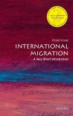 International Migration: A Very Short Introduction (eBook, ePUB)