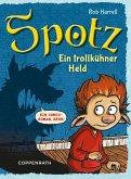 Ein trollkühner Held / Spotz Bd.2 (eBook, ePUB)