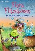 Das verwunschene Hexenkraut / Flora Flitzebesen Bd.3 (eBook, ePUB)