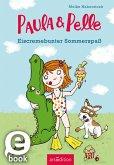 Eiscremebunter Sommerspaß / Paula und Pelle Bd.2 (eBook, ePUB)