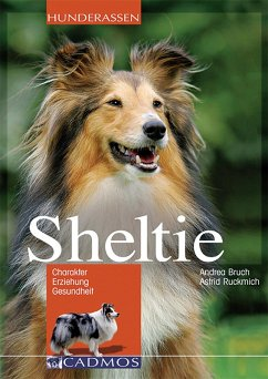 Sheltie (eBook, ePUB) - Bruch, Andrea