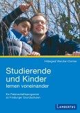 Studierende und Kinder lernen voneinander (eBook, PDF)