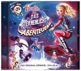 Barbie in Das Sternenlicht-Abenteuer, 1 Audio-CD