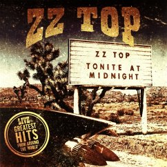 Live-Greatest Hits From Around The World - Zz Top