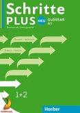 Schritte plus Neu 1+2. PDF-Download Glossar Deutsch-Italienisch (eBook, PDF)