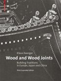 Wood and Wood Joints (eBook, PDF)