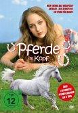 Pferde im Kopf [Shergar das Rennpferd, Mein Freund das Wildpferd, Ein Pferd für Danny] DVD-Box