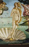 Universe of the Human Body: With Gaia Touch Body Exercises