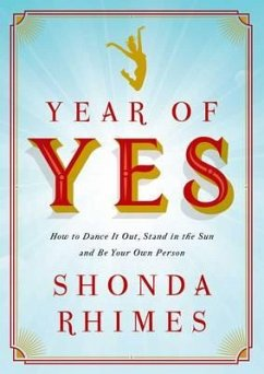 Year of Yes