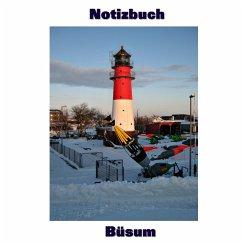 Notizbuch Büsum - Sens, Pierre
