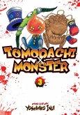 Tomodachi X Monster, Volume 3