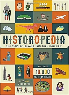Historopedia - The Story of Ireland From Then U...