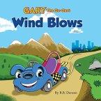 Gary The Go-Cart