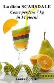 La dieta SCARSDALE: Come perdere 7 kg in 14 giorni (eBook, ePUB)