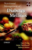 Nutritional Management of Diabetes Mellitus (eBook, PDF)