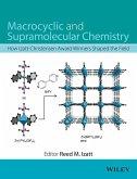 Macrocyclic and Supramolecular Chemistry (eBook, ePUB)