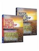 Water Stress and Crop Plants (eBook, ePUB)