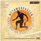 Metamorphosen - Erzählt nach den Geschichten des Ovid (MP3-Download)