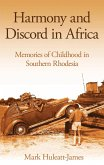 Harmony and Discord in Africa (eBook, PDF)