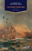 History of the Royal Navy: The Seven Years War (eBook, PDF)