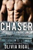 Category 5 Knights - Chaser (Category 5 Knights MC Romance, #1) (eBook, ePUB)