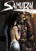 Samurai Legenden 01. Furiko