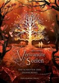 Die Schatten der Erinnerung / Verwandte Seelen Bd.3