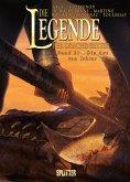 Die Axt von Ishtar / Die Legende der Drachenritter Bd.21
