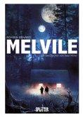 Melvile 02. Die Geschichte von Saul Miller