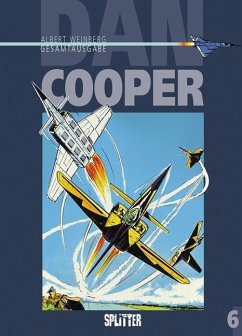 Dan Cooper Gesamtausgabe 06
