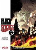 Black Science 03. Fluchtmuster